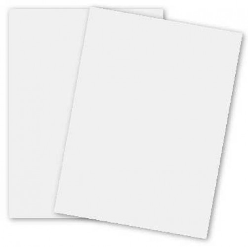 Cougar White Smooth Paper Size 11 X 17 65 Lb Cover A Case Of
