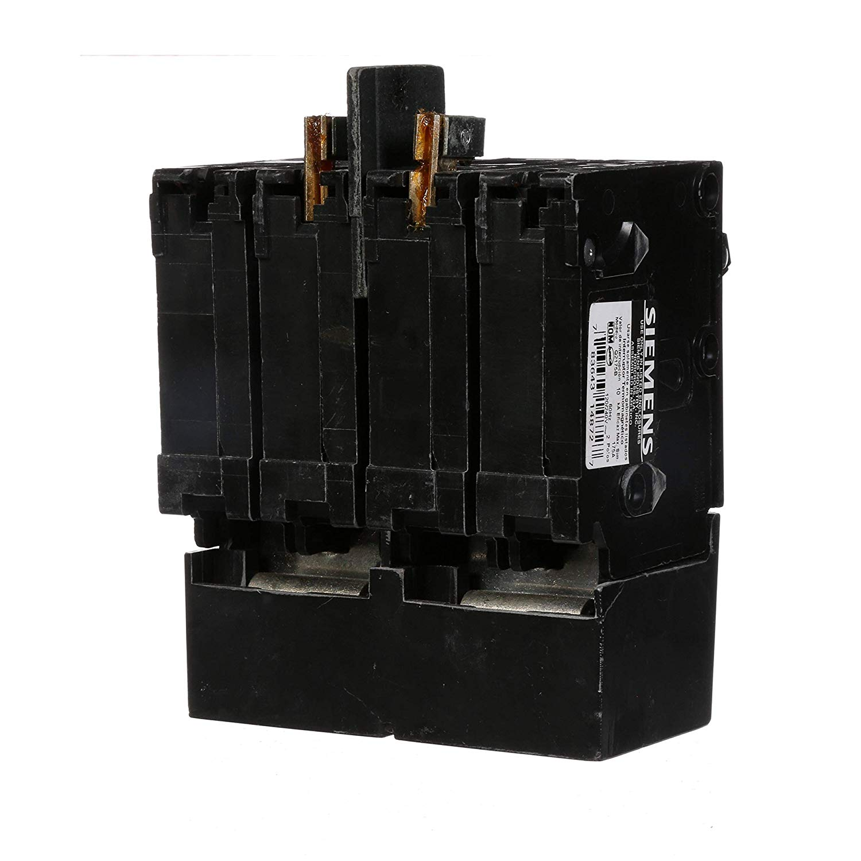 Siemens Q2175B 175A 4 Pole 120//240-Volt 10K type QPP Circuit Breaker