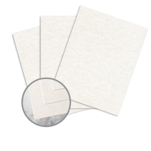 8 1//2 x 11 in 60 lb Text Vellum 30/% Recycled 500 per Ream Skytone Sagebrush Paper