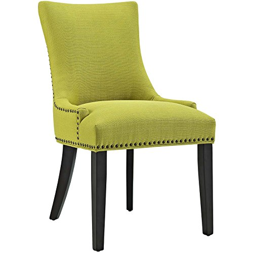 Modway Marquis Modern Elegant Upholstered Fabric Parsons